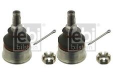 2x Ball Joint Front/Right/Left for HONDA CIVIC 1.3 1.4 1.6 1.7 2.0 00-05 TYPE R