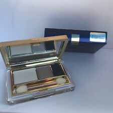 Estee Lauder Pure COLOR Instant Intense Trio Eye Shadow, Smoked Chrome