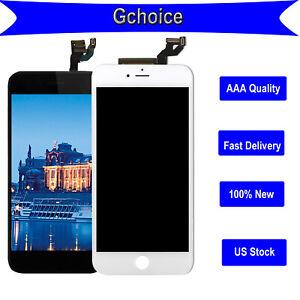 LCD Touch Screen For iPhone 6 6s Plus Replacement Digitizer Display Lot AAA