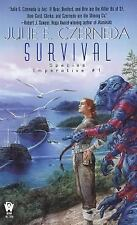 Survival: Species Imperative #1, Czerneda, Julie E., Good Book
