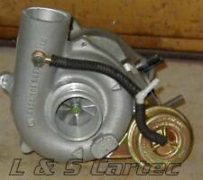 KKK - K04 Rennlader Turbolader geändert für VW G60 Turboumbauten