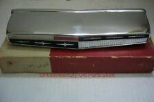 1963 MERCURY NOS MARAUDER -MONTEREY- SW- MONTCLAIR- GRILLE ORNAMENT C3MY-8A223-A