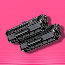 2P TONER CARTRIDGE FOR CANON 104 FX9 FX10 MF4150 MF4270