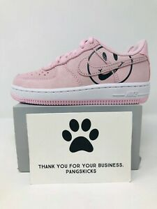 Nike Air Force 1 LV8 2 'Have a Nike Day' BQ8274-600 PS Size 11C