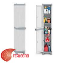 Armadio In Resina Domino Eco.Armadietto Esterno Acquisti Online Su Ebay
