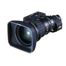 """NEW Fujinon HA25X11.5BERD-S18 2/3"""" 25x ENG HD Lens **FINANCING AVAILABLE with AC"""