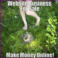 Fully Stocked GARDENING Website Business|FREE Domain|FREE Hosting|FREE Traffic