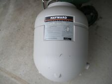 Hayward Pro Series Above Ground Sand Filter Tanks And Lateral only S144T