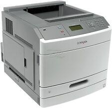 Lexmark T650DTN (30G0107) Network/Duplex Mono Laser Printer + Warranty
