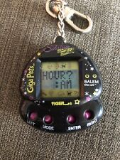 Sabrina The Teenage Witch Salem the Cat Giga Pet Virtual Pet 1997 TESTED WORKS