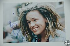 Luke Friend Signed 20x30cm Photo, Autograph/autograph in person