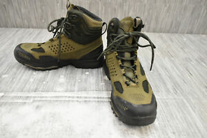 Vasque Breeze At 7038 Hiking Boots, Men's Size 9 M, Dusty Olive