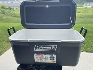 Coleman cooler 316 Series 120-Qt