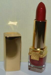 ESTEE LAUDER Maraschino #1A3 Pure Color Long Lasting Lipstick ~ DISCONTINUED