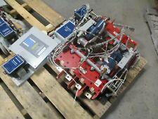 Russelectric Automatic Transfer Switch RMTD-8004CVS 800A 277/480V 3Ph 4W 60Hz