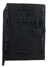 Porta Granaio di Dogon a mil Mali 58x39 cm - Persiane Box- Arte africano - 16404
