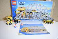 Lego 7900 City Heavy Loader