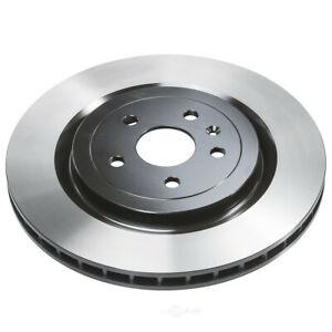 Rr Disc Brake Rotor  Wagner  BD180299E