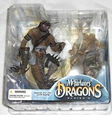 """McFarlane Toys 6"""" Dragons Series 3 - Komodo Clan 3"""