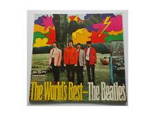 The Beatles - The World's Best - LP