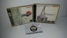 06-40 PLAYSTATION 1 PS 1 PS1 PSX ACE COMBAT 2 AND 3 JAPAN