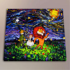 HD Home Wall Decor Art Painting The Wizard of Oz on Canvas Print 16x20 Unframed