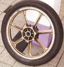 Kawasaki Z 1000R Vorderrad