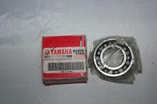 Roulement  YAMAHA   Power Equipment YS624T Crankcase - Cylinder 93306-205U1