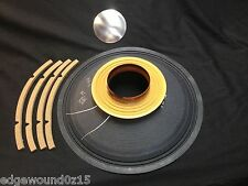 JBL D140F, K140, E140 Reproduction Recone Kit from Upland Loudspeaker