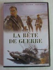 DVD LA BETE DE GUERRE - George DZUNDZA / Jason PATRIC - NEUF