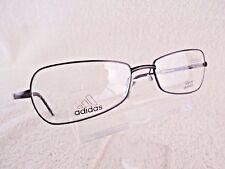 NEW Adidas A 608/50 6067 (Pink Brush) 55 X 17 140 mm Eyeglass Frames
