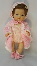 """American Character Baby Doll 1958 Rare 16"""" Tall."""