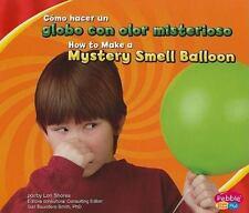 Cómo hacer un globo con olor misterioso/How to Make a Mystery Smell Ba-ExLibrary