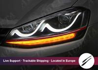 US Parking Light Module Set For All Models BMW Audi Volkswagen Opel Skoda