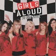 Girls Aloud - No Good Advice (DVD single)