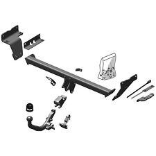 Brink Towbar for Nissan Qashqai 2006-2013 - Detachable Tow Bar