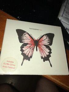 HERMESPHERE FOUR 2 Disc Set CD