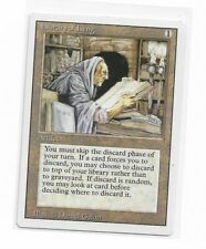 Magic The Gathering ~ 1x Library of Leng ~ REVISED ~  M/NM