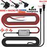 Nextbase Hard Wire Kit Car Dash Cam Camera 112 212 312G 312GW 412 512GW 612 DUO