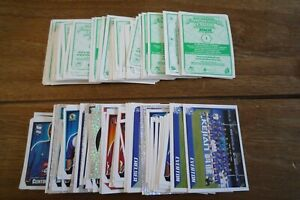 Merlin Premier League 2003 Football Stickers no's 1-200 - Pick Stickers You Need