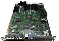Mainboard Vectra VE.5/166MMX 05592A #ABZ D5571-00001 + CPU 166MHZ  MMX