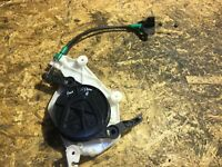 VAUXHALL ASTRA H MK5 04-10 HEATER CONTROL MODULE & CABLES 52404291