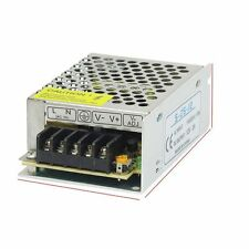DC Inustrial Universal Regulated Switching Power Supply LED Strip CCTV 12V - 2A