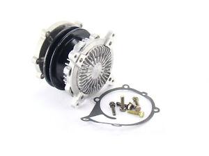 New OAW N1123 Water Pump for Nissan Datsun 510 610 710 Model, Pickup 620 w/o AC