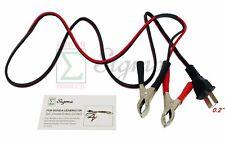 Dc Charging Cable For Honda Generator Eu1000i Eu2000i Eu3000i 32660 894 Bcx12h