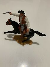 Timpo Toys Cowboy Mounted Mint