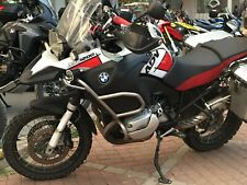 BMW R1200 GS TANK & FENDER STICKER