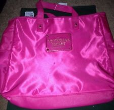 PINK VICTORIA'S SECRET LOVE BAG USED GOOD CONDITION