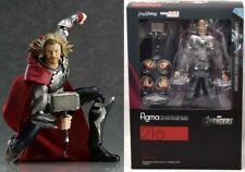 FIGMA 216 THOR AVENGERS   MAX FACTORY   A-19929  4545784063187