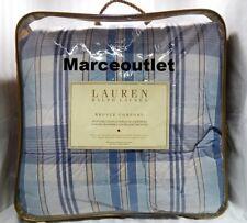 RALPH LAUREN Bronze Comfort Sundeck KING Down Alternative Comforter